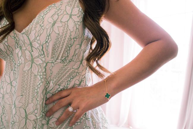 lavari jewelers malachite bracelet