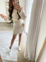 fall amazon sweater dress