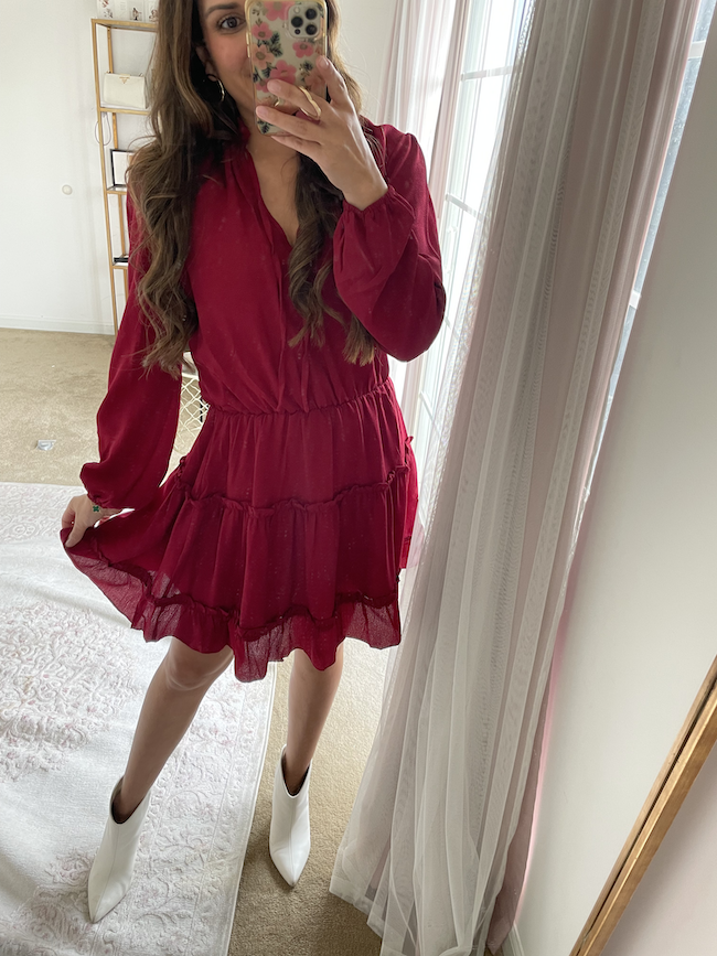 dokotoo amazon dress